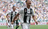 """Finalmente Champions!"" Reactia italienilor dupa seara magica a lui Ronaldo: Cristiano, pe prima pagina dupa un meci de vis"