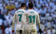 """Bomba! Bale a avut un moment de sinceritate maxima si a spus adevarul despre ce inseamna plecarea lui Ronaldo: """"Vom juca mai mult ca O ECHIPA"""""""