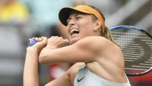 """Decizie RADICALA luata de Maria Sharapova: """"S-a retras!"""" Anuntul facut in urma cu putin timp"""