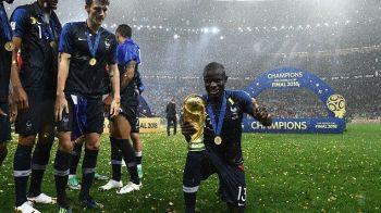 A pierdut trenul si a ajuns acasa la un suporter: au jucat FIFA si s-au uitat la meciuri! Povestea PREA TARE ca sa fie adevarata a unui star mondial