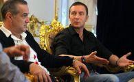 Primele nume aparute pentru inlocuirea lui MM Stoica si Dica! Becali a anuntat REVOLUTIE la FCSB