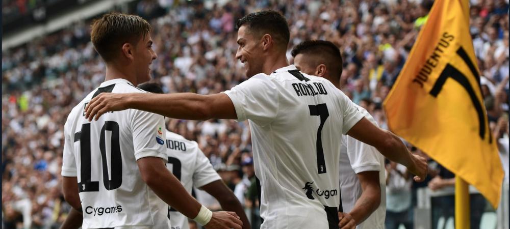 Starul MONDIAL pe care transferul lui Ronaldo il IMPINGE de la Juventus! 3 cluburi URIASE sunt pe urmele lui. Cand se face transferul de 150 de milioane