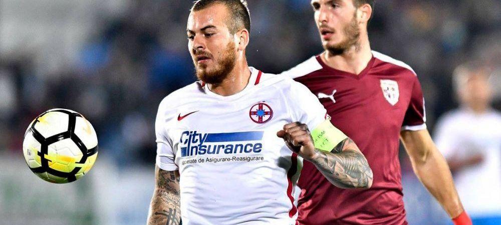 ALIBEC la Dinamo?! Transferul despre care nu s-a stiut nimic pana acum. Ce s-a intamplat