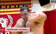 Ciobanul Nastase se bate cu GIGANTUL Spaniei! Cum se pregateste de lupta anului