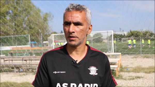 Adi Iencsi a refuzat Liga 2 ca sa-i descopere pe noii Pancu si Niculae la juniorii Rapidului