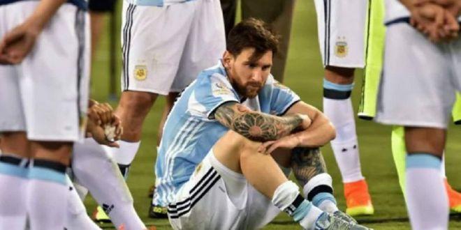 La 2 dimineata, Messi era singur in vestiar si plangea ca un copil  Cea mai trista poveste cu Messi