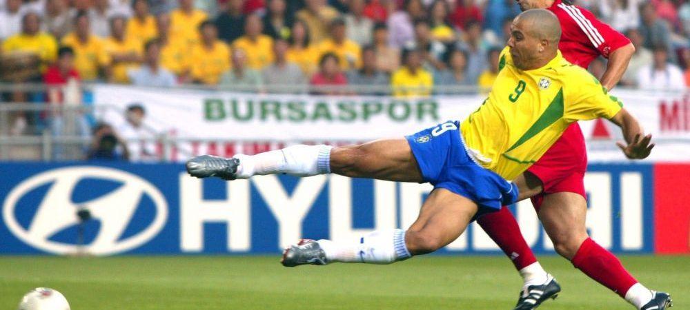 Ar fi fost cel mai scump transfer din istorie: cat ar costa AZI brazilianul Ronaldo! SUMA URIASA pe care doar Messi ar putea s-o atinga