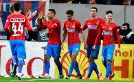 """FCSB nu mai sperie pe nimeni! Echipa lui Becali, ironizata de surpriza campionatului: """"Ne gandim si la titlu, ei sunt abonati la locul 2!"""""""
