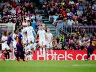 UEFA CHAMPIONS LEAGUE | Barcelona 4-0 PSV, Inter 2-1 Tottenham! Gol fantastic Dembele, hattrick Messi! | Monaco 1-2 Atletico, Steaua Rosie 0-0 Napoli