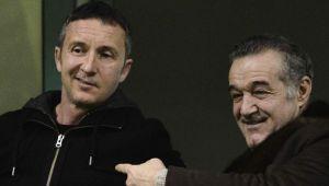 """Becali, anunt de ULTIMA ORA despre demiterea lui MM Stoica: """"L-am sunat imediat"""" Ce decizie a luat"""
