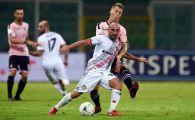 HAOS in Italia! Toate meciurile din Serie B, SUSPENDATE pe termen nelimitat! Ce s-a intamplat