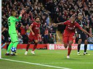 LIVERPOOL - PSG 2-1 LIVE UEFA CHAMPIONS LEAGUE   GOOOOL Meunier! PSG revine dupa o reusita superba