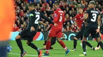 LIVERPOOL - PSG 3-2 LIVE UEFA CHAMPIONS LEAGUE   Firmino da lovitura in prelungiri! PSG a egalat de la 0-2, insa pierde pe Anfield! Vezi toate fazele meciului!