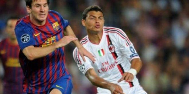 Dezvaluire surpriza:  De ce Messi este un adversar mai dificil decat Cristiano Ronaldo