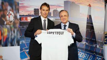 Florentino Perez i-a trasat obiectivul lui Lopetegui inaintea debutului in noul sezon al UCL! Ce i-a cerut