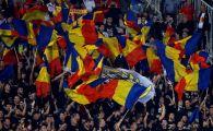 40.000 de suporteri sunt asteptati la meciul cu Serbia! S-au pus in vanzare biletele pentru meciul din Nations League