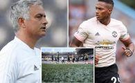 Capitanul lui Man.United nu ar juca niciodata la Chiajna :) A REFUZAT sa faca deplasarea la Young Boys din cauza terenului sintetic. Reactia lui Mourinho