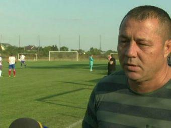 """Sabin Ilie revine pe teren, la 43 de ani! Cu cine a semnat, si marele pariu pentru fotbalul romanesc: """"Asta e urmatoarea Generatie de Aur"""""""