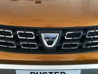 S-a aflat marea surpriza Dacia de la Paris! Ce pregateste pentru cel mai tare salon auto al anului