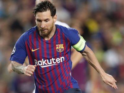 Barcelona renunta la dungile de pe tricouri! FOTO: Cum va arata echipamentul, cu patratele ca la nationala Croatiei