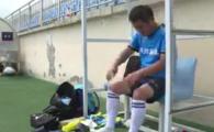 """Cel mai batran fotbalist din lume! Chinezul """"Maradona"""" e cu 10 ani mai mare ca Hagi, dar nu s-a lasat de fotbal"""