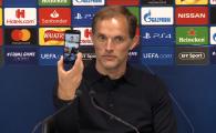 """""""Te-a sunat mama"""" Moment GENIAL cu Tuchel dupa infrangerea cu Liverpool din Champions League. VIDEO"""