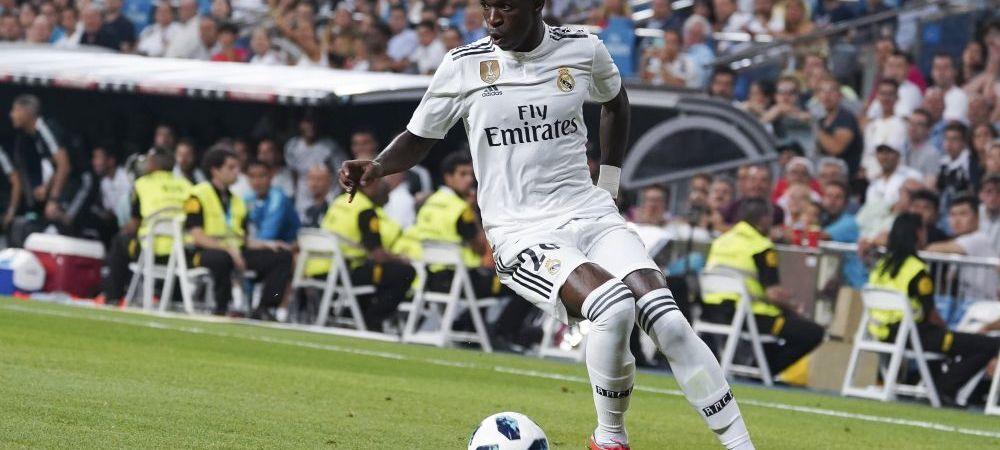 """Real Madrid, criticata dur in Spania: """"Este o adevarata bataie de joc!"""" Ce l-a infuriat pe presedintele unei enei echipe"""