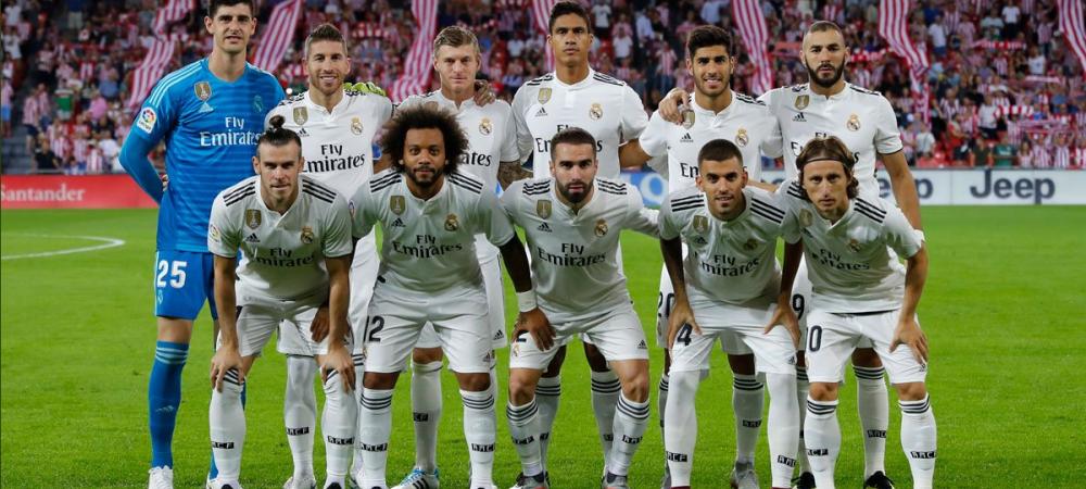 REAL MADRID 3-0 AS ROMA | SUPERGOLURI ISCO, BALE si MARIANO. Asensio a fost la un pas de GOLUL SEZONULUI in Champions League
