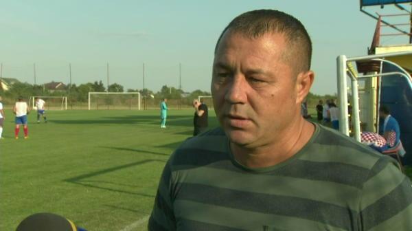 """Sabin Ilie revine pe teren, la 43 de ani! Cu cine a semnat si marele pariu pentru fotbalul romanesc: """"Asta e urmatoarea Generatie de Aur"""""""
