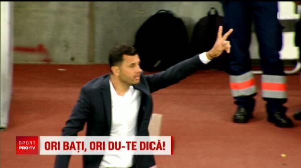 """""""Nu vine niciunul dintre ei la Steaua!"""" Anuntul facut despre inlocuirea lui Dica! Cum PICA variantele lui Becali"""
