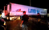 """""""Camioanele morții"""". Trailere cu 322 de cadavre neidentificate, plimbate în zone sărace"""