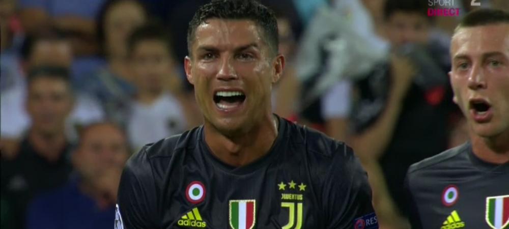 """""""Vreti sa-l distrugeti pe fratele meu. RUSINE! Dumnezeu nu doarme!"""" Mesajul dur postat la miezul noptii de sora lui Ronaldo"""