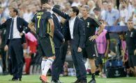 Eliminarea lui Ronaldo schimba regulile Champions League? Propunerea facuta de Juventus imediat dupa SOCUL de la Valencia