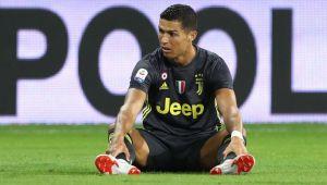 CE SUSPENDARE va primi Cristiano Ronaldo pentru eliminarea de la Valencia! Cel mai cunoscut arbitru englez al momentului a facut anuntul