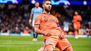 I-a dat gol lui City in socul serii din UCL, apoi le-a transmis un mesaj sefilor lui Liverpool! Ce a spus Nabil Fekir la interviul de dupa meci
