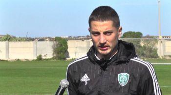 """Gicu Grozav a raspuns la oferta lui Becali: """"Fiecare cu defectele lui!"""" Mesaj pentru olteni: """"Craiova e in liga a treia!"""""""