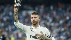 E si asta un record :) Sergio Ramos a devenit cel mai avertizat jucator din istoria Champions League! Cate cartonase are
