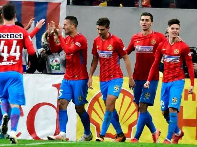 "A fost eliminata din Europa, dar e la acelasi nivel cu Real, Barca sau PSG: ""Suntem in Top 10 mondial!"" ""Performanta"" CIUDATA cu care se lauda FCSB: nu e banc :))"