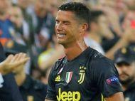 DEZASTRU pentru Cristiano Ronaldo! UEFA l-a suspendat, Juventus nu poate face apel. Anuntul OFICIAL