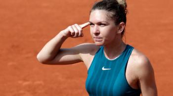 Castiga fara sa joace! Veste excelenta pentru Simona Halep in clasamentul WTA, dupa ce Wozniacki a fost eliminata devreme la Tokyo