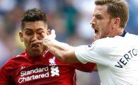 """""""S-a intors Edgar Davids!"""" Firmino va juca o perioada cu ochelari! Cum a aparut la ultimul antrenament al lui Liverpool"""
