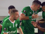 GOL KESERU! Ludogorets 2-3 Leverkusen   PAOK 0-1 CHELSEA   Andrei Ivan, titular in Rapid Viena 2-0 Spartak; Dezastru pentru Razvan Marin: Sevilla 5-1 Standard