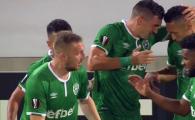 GOL KESERU! Ludogorets 2-3 Leverkusen | PAOK 0-1 CHELSEA | Andrei Ivan, titular in Rapid Viena 2-0 Spartak; Dezastru pentru Razvan Marin: Sevilla 5-1 Standard