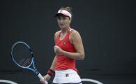 Irina Begu, victorie URIASA la Seul: a trecut de Radwanska in doua seturi, intr-un meci intrerupt de ploaie