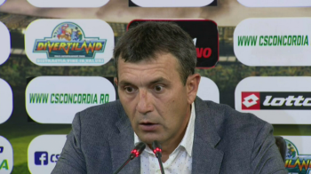 """""""E cel mai important meci! Castigam si suntem pe primul loc!"""" Ce a spus Neagoe inainte de primul meci al etapei din Liga 1"""