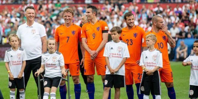 A fost la un pas de moarte! Omul care s-a luptat cu Messi pentru Balonul de Aur a suferit un accident HORROR de masina