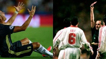 """Hagi sare in apararea lui Cristiano Ronaldo: """"Asa a fost si la mine in finala Cupei UEFA!"""" Vezi faza"""