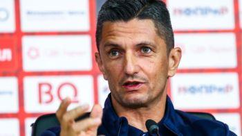 """Willian, dupa ce l-a invins pe Razvan Lucescu: """"Mi-a spus sa-i transmit tatalui meu ca il iubeste!"""""""