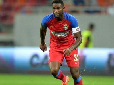 """Ce spune Varela despre o posibila revenire la FCSB: """"Sunt suporterul Stelei pana la capat!"""""""