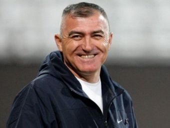 Petre Grigoras revine in fotbal! Cu cine a semnat